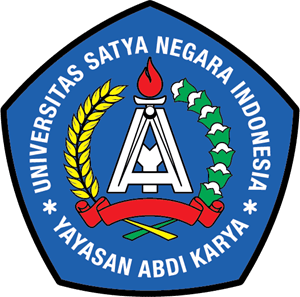Klien 44 Universitas Satya Negara Indonesia compressor