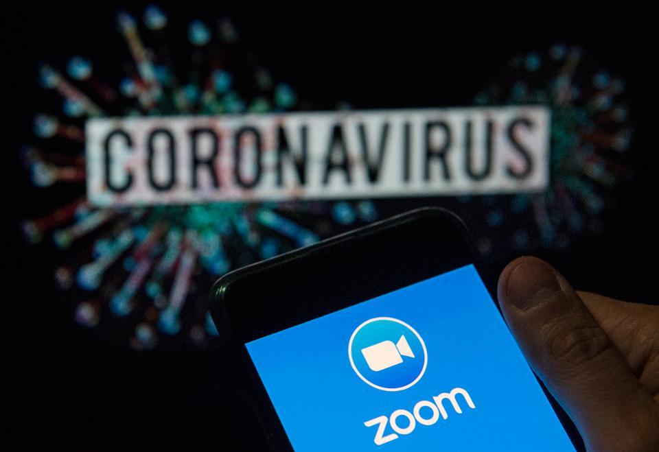 Apakah Aplikasi Zoom Aman Anda Gunakan? Begini Jawaban Pakar Keamanan Teknologi Informasi  Beranda Keamanan Aplikasi Zoom