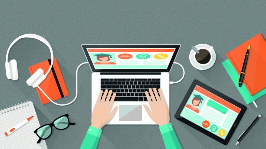 7 Tips Agar Kuliah Online Menjadi Super Efektif