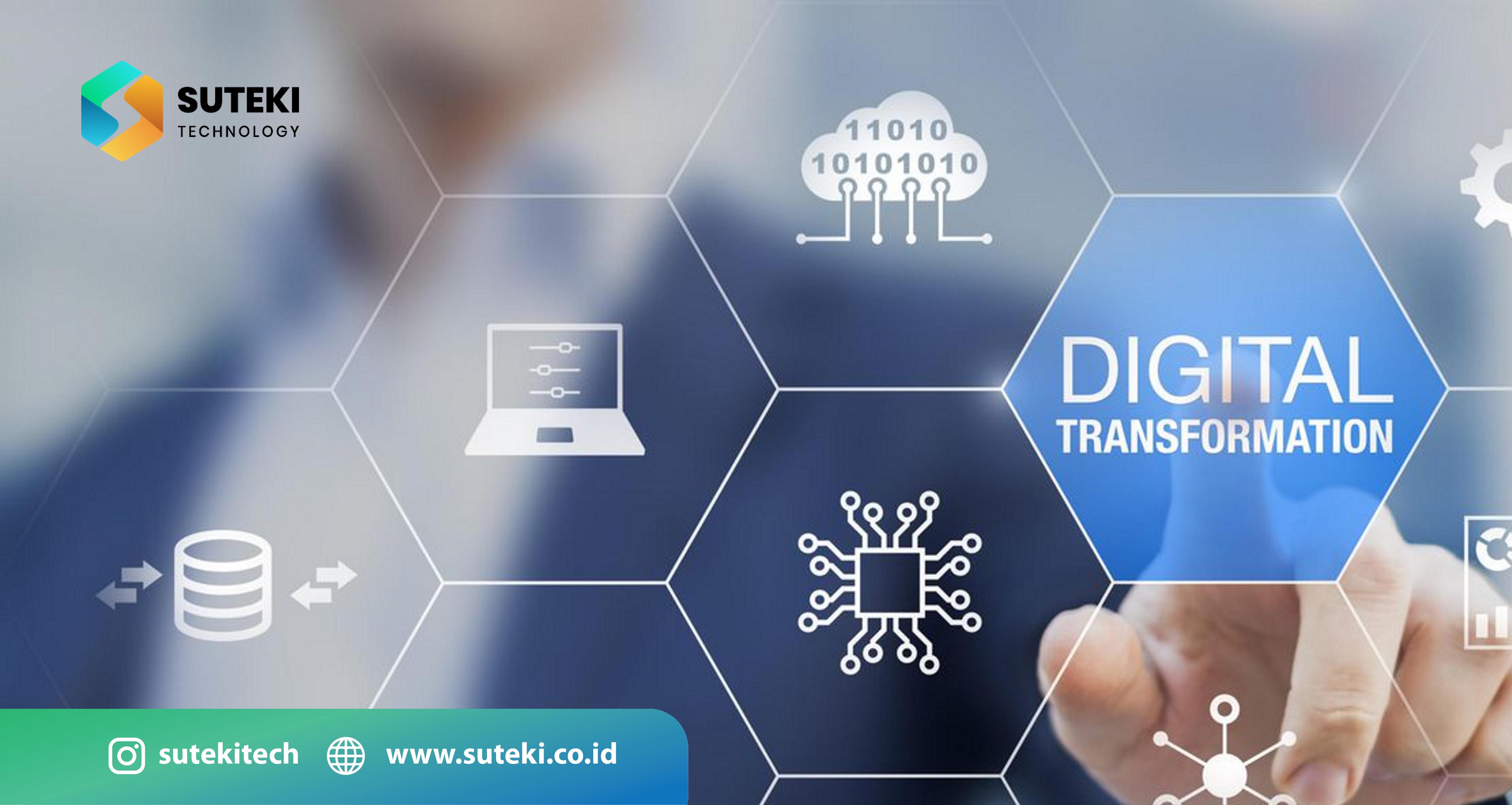Covid-19 Picu Percepatan Transformasi Digital Pendidikan Indonesia  Beranda digital